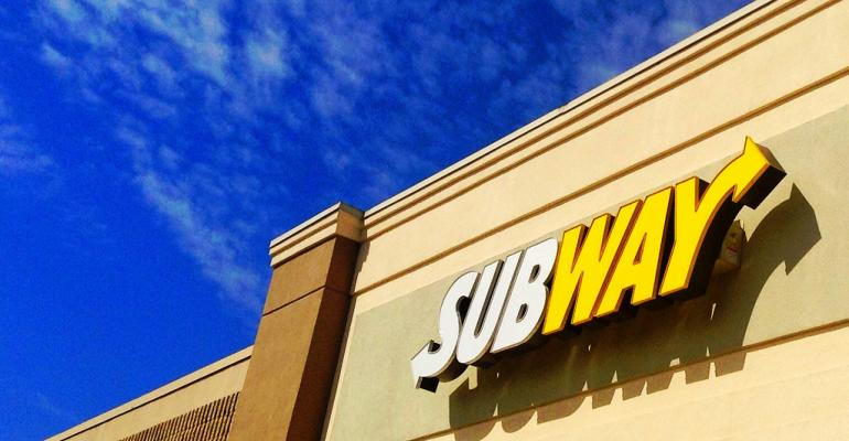 Subway admits antibiotics have their place in animal agriculture