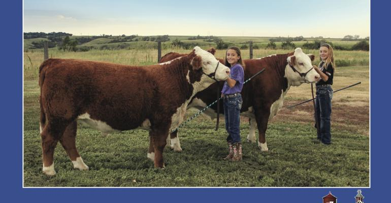 New Chaney twins book raises money for All-American Beef Battalion