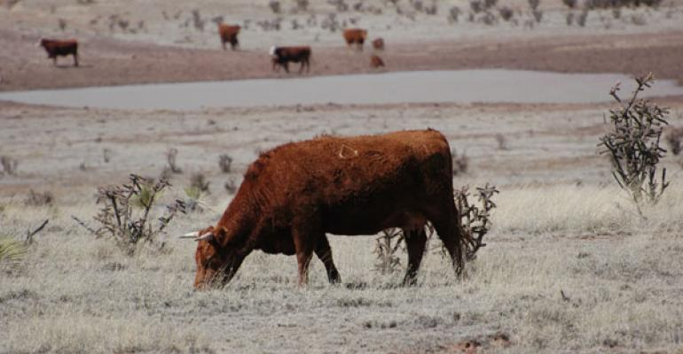 2016 weather outlook: Is drought in the forecast?