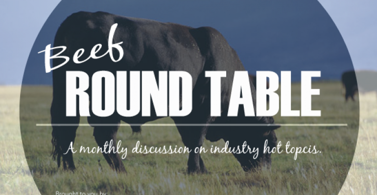 Beef Roundtable: Should you keep or sell your replacement heifer prospects?