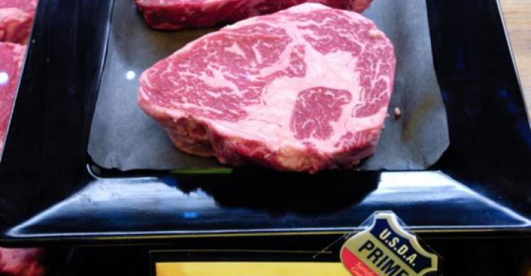 COOL tariffs could cost beef big
