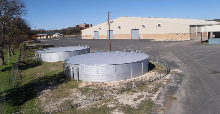 Innovative rainwater harvesting in Texas gets well-deserved praise