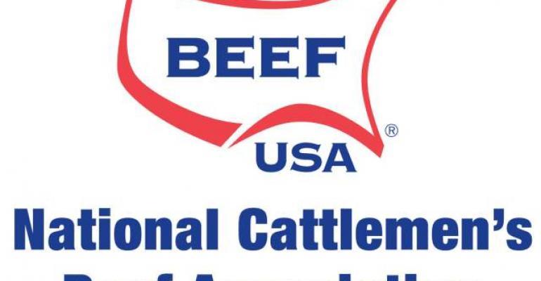 Industry veteran named to head NCBA