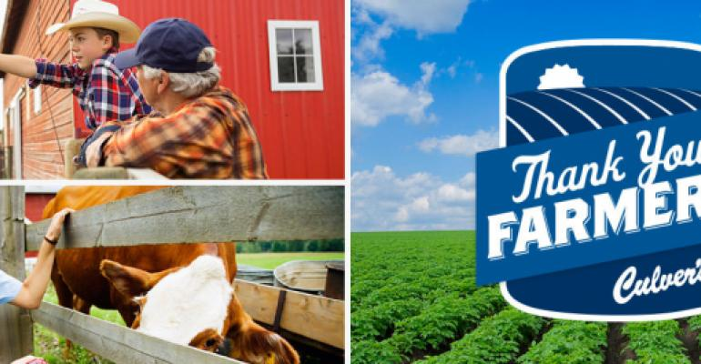 Culver's supports FFA members through corduroy jacket donations