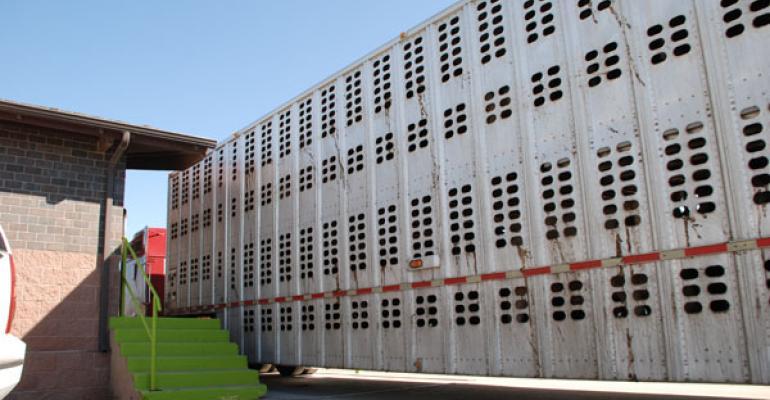 U.S. beef exports continue sluggish