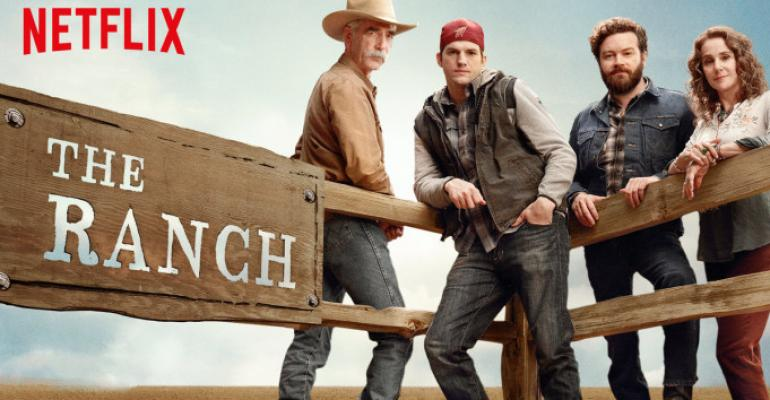 "5 things to know about Netflix's ""The Ranch"" starring Ashton Kutcher"