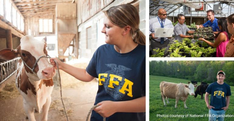 Culver's launches 2nd annual essay contest to support FFA
