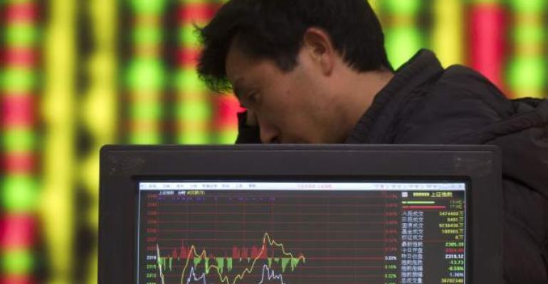Futures volatility
