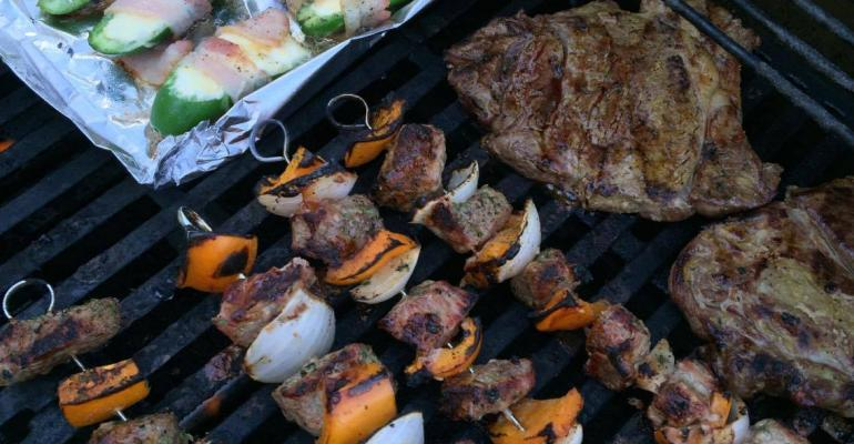 6 popular grilling trends for summer 2016