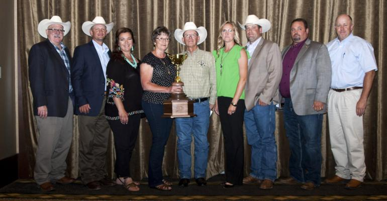 BIF names Commercial, Seedstock Producer of the Year winners