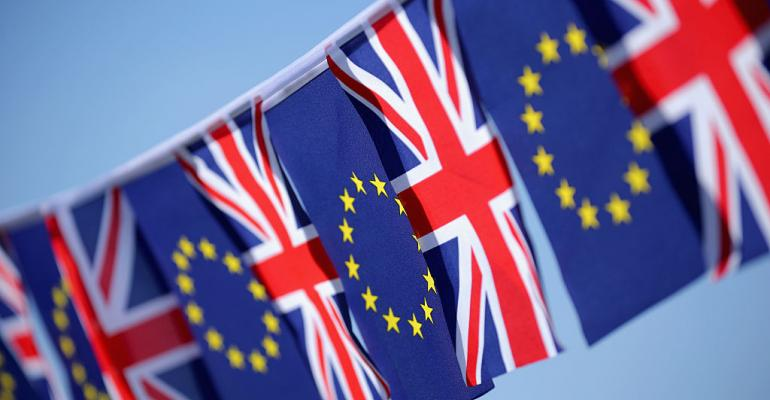 What is Brexit's potential impact on beef trade?