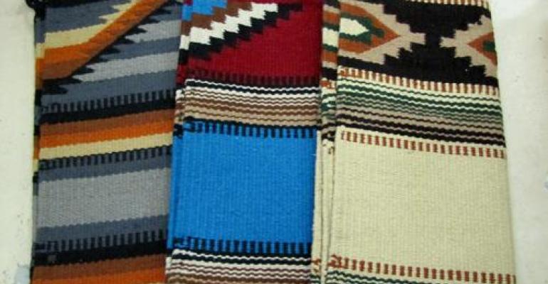 Heavy-Duty Saddleblankets from El Paso Saddle Blanket