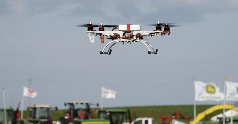 Drones, smart ear tags & cameras: The case for using technology in ranching