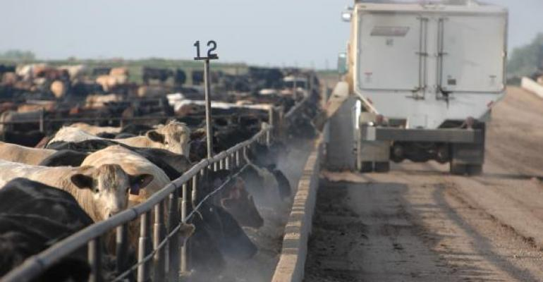 Fear and faltering cattle prices
