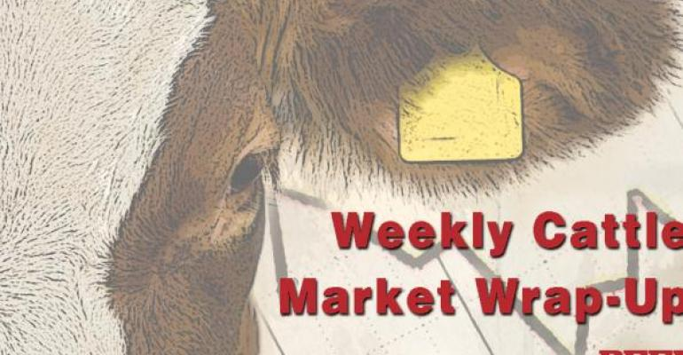 Weekly Cattle Market Wrap Up