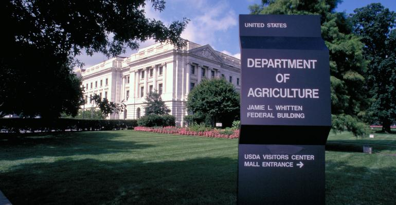 Trump appoints Ken Barbic to USDA Post