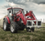 13 new utility tractors for the ranch in 2015