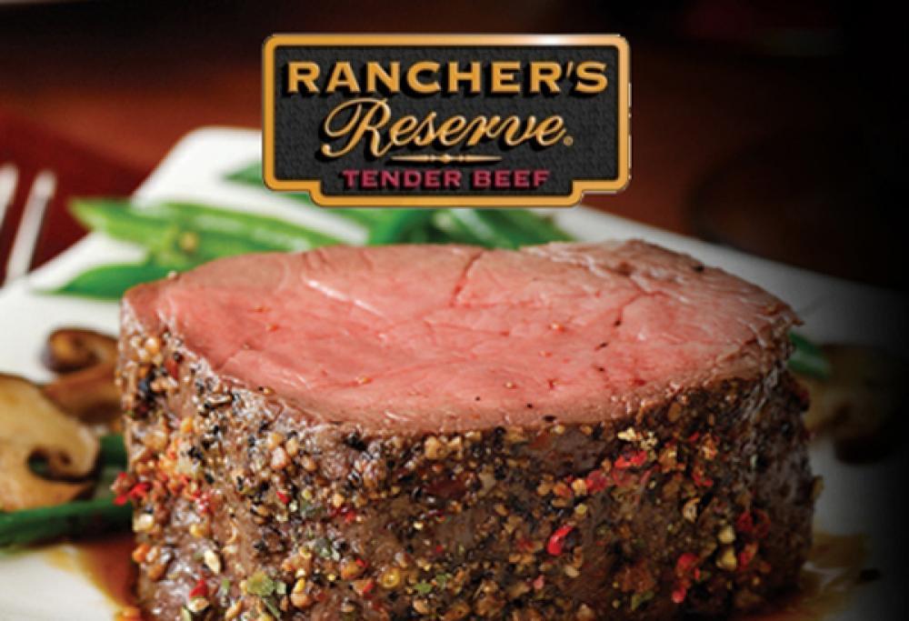 ranchers reserve tender beef