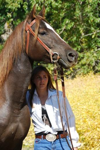 Cheyenne by Jay Smith