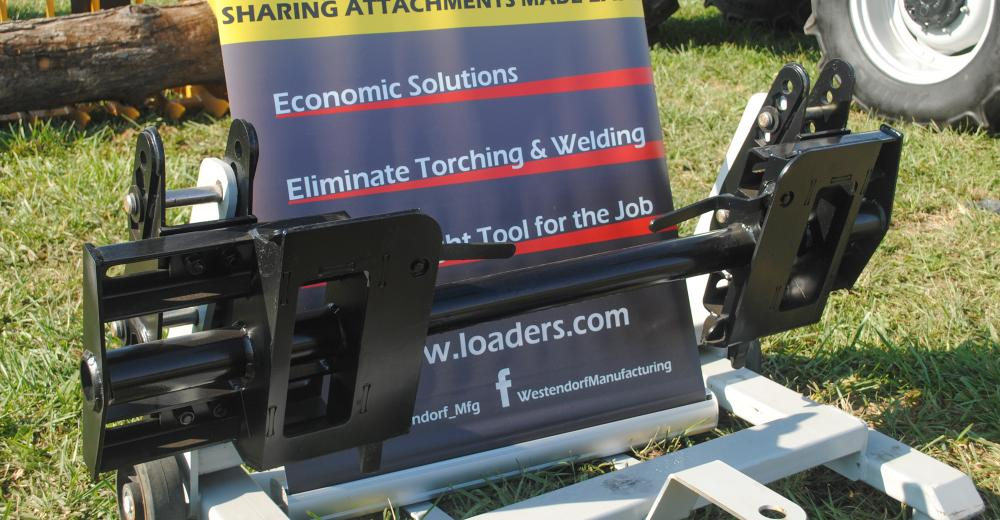 Skid-steer loaders and material handlers become a bigger