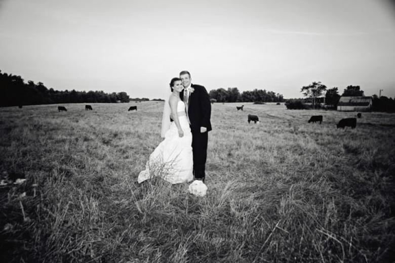 Ranch Wedding by Randa Starnes