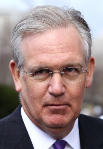 Missouri Governor Vetos Bi-Partisan Agriculture Legislation