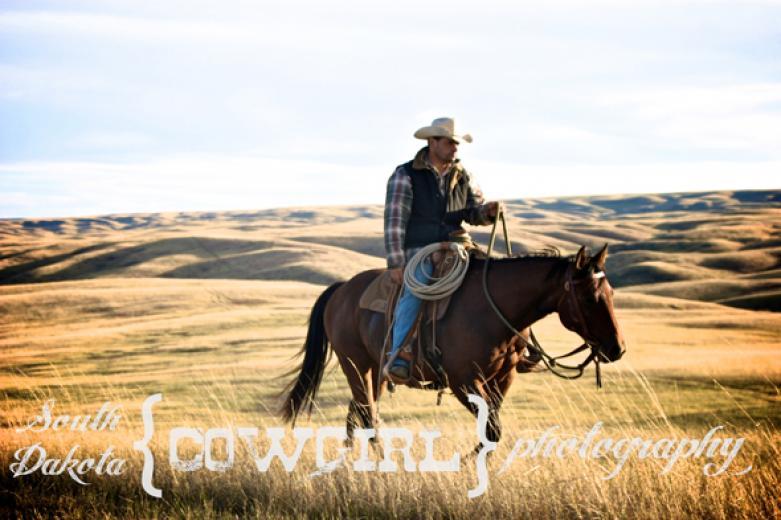 At The DX Ranch by Jenn Zeller