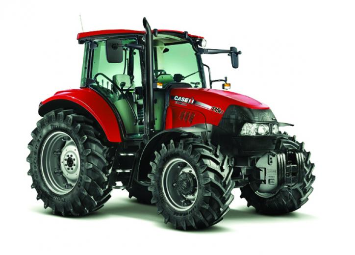 Case IH Farmall® U Series Tractors