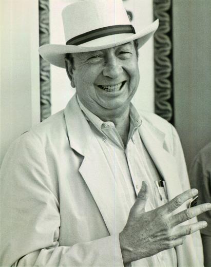 Charles G. Scruggs