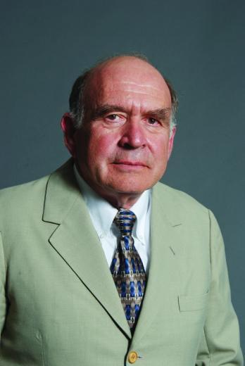 George E. Seidel Jr.