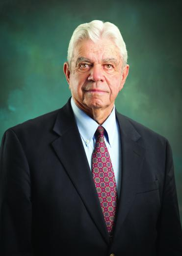 James D. Bennett