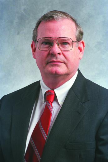 James McGrann