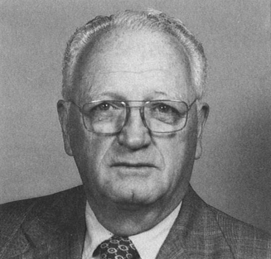 Charles E. Murphey