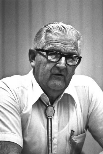 Frank H. Baker
