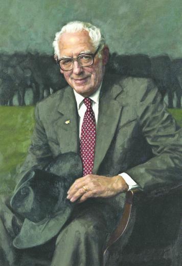 Fred H. Johnson