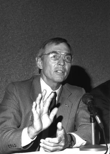 John Lacey