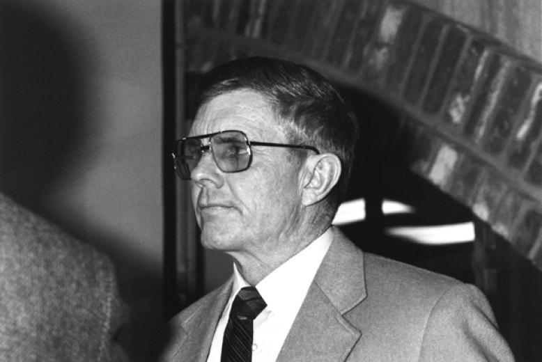 Mel Coleman Sr.