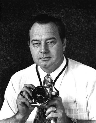 Paul D. Andre