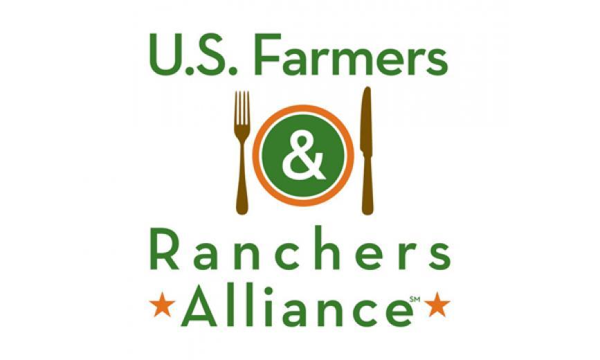 U.S. Farmers and Ranchers Alliance Seeks Farmer Ambassadors