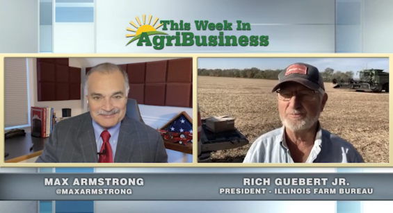 This Week in Agribusiness, Oct. 17, 2020