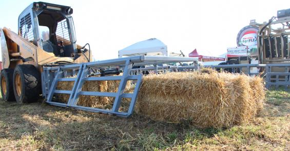 These tools will make hay producers smile