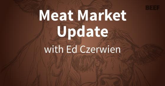 Meat Market Update | Retailers restock after big sales weekend