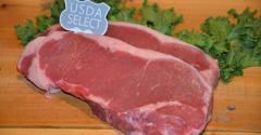 Select beef now a thing of the past?