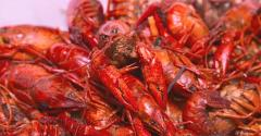 This Week in Agribusiness - Louisiana crawfish harvest