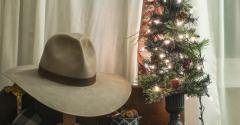Cowboy Christmas Prayer