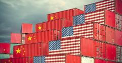 Decisions being made on China-U.S. trade agreement