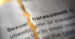 Preventing sexual harassment at the ranch