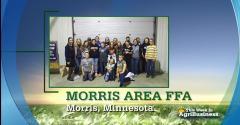 Morris Area FFA