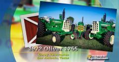 1972 Oliver 1755