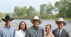 M.R Angus Ranch
